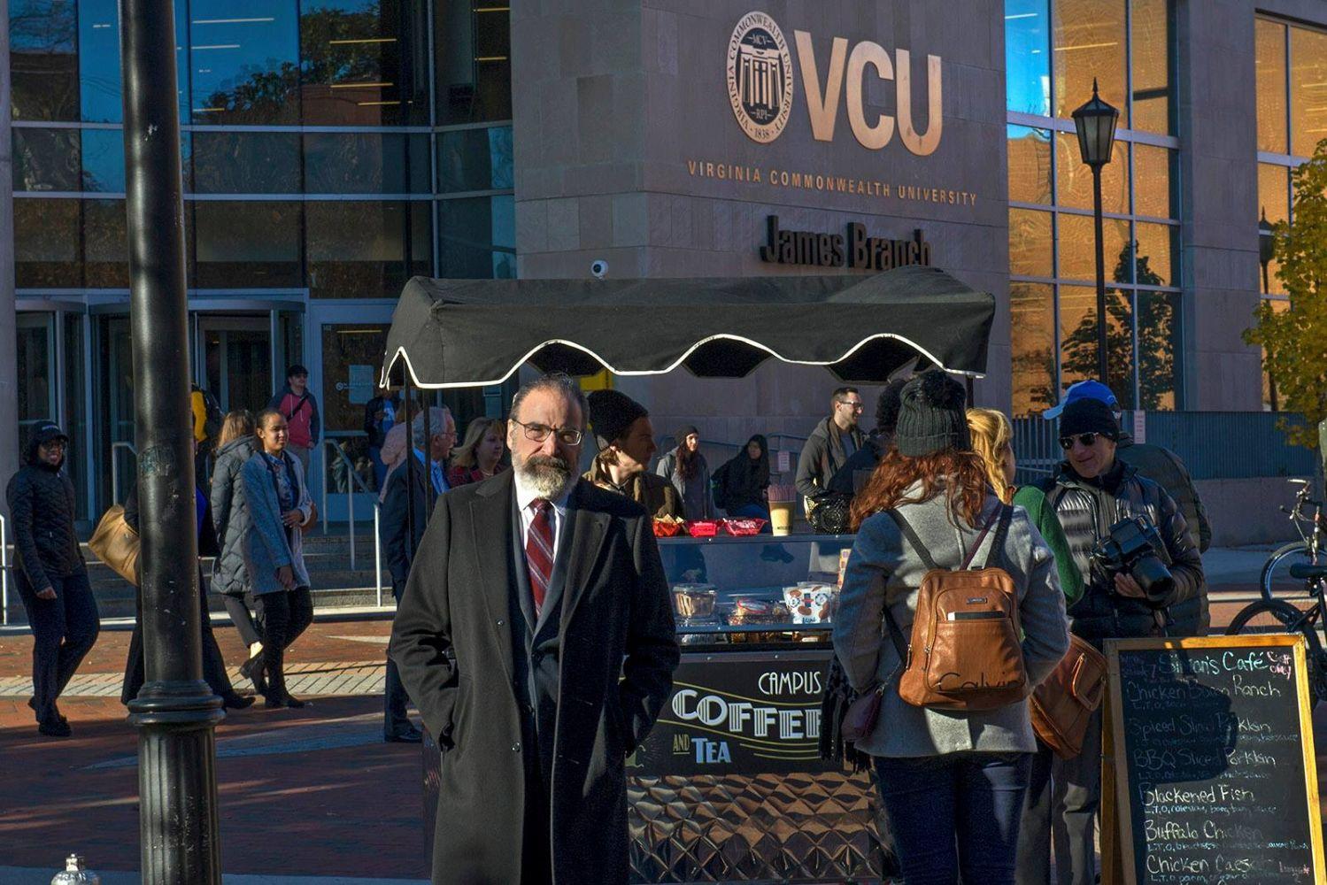 Virginia Commonwealth University Programs