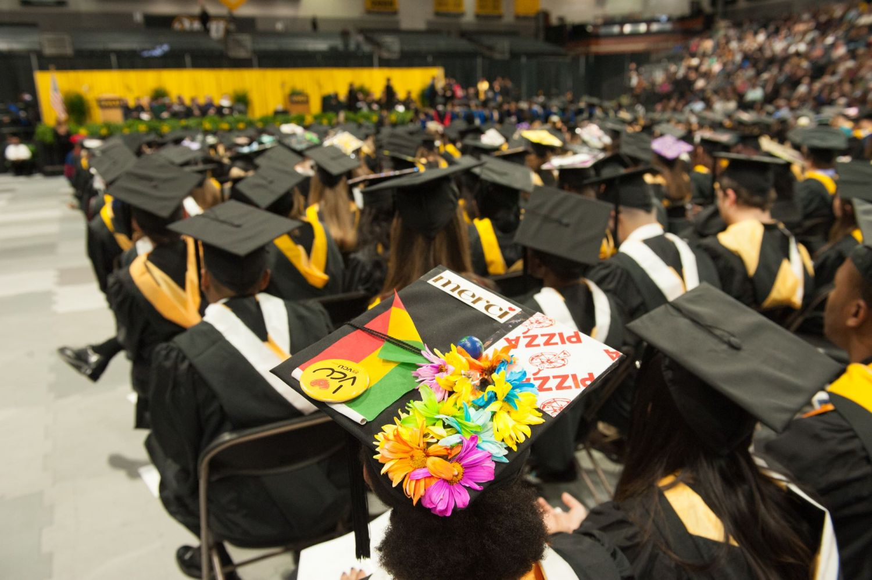 Virginia Commonwealth University Acceptance Rate