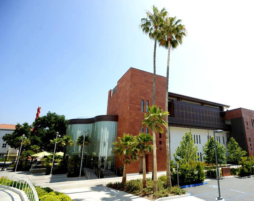 University of La Verne Programs