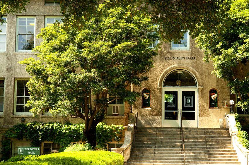 University of La Verne Ranking