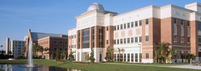 Florida Institute of Technology Acceptance Rate