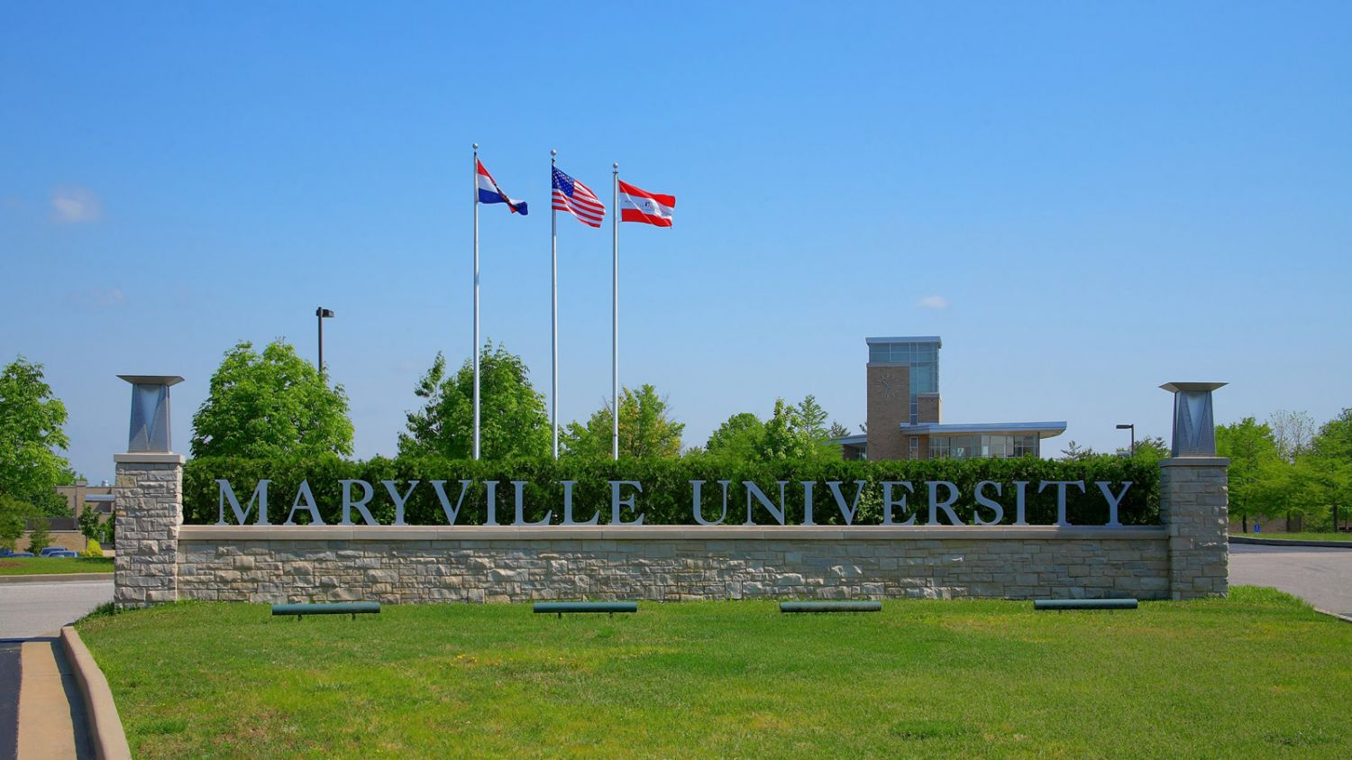 Maryville University of St Louis Ranking