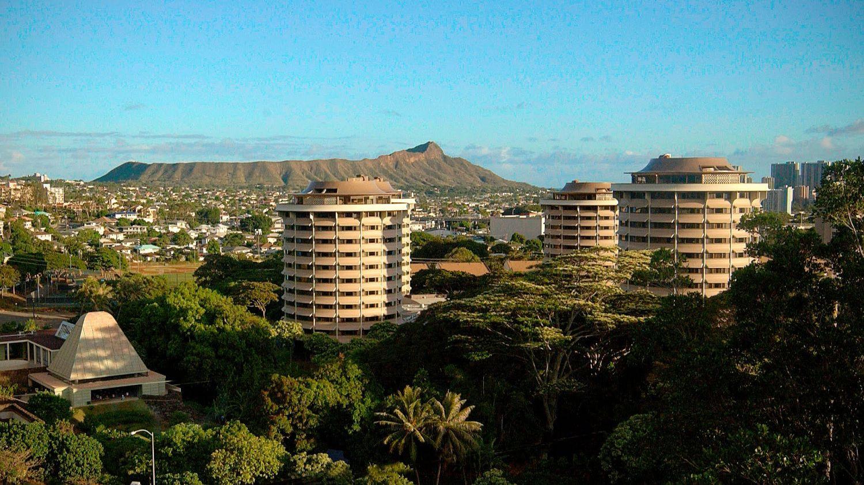 University of Hawaii Manoa Programs