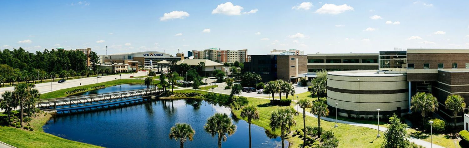 University of Central Florida Acceptance Rate