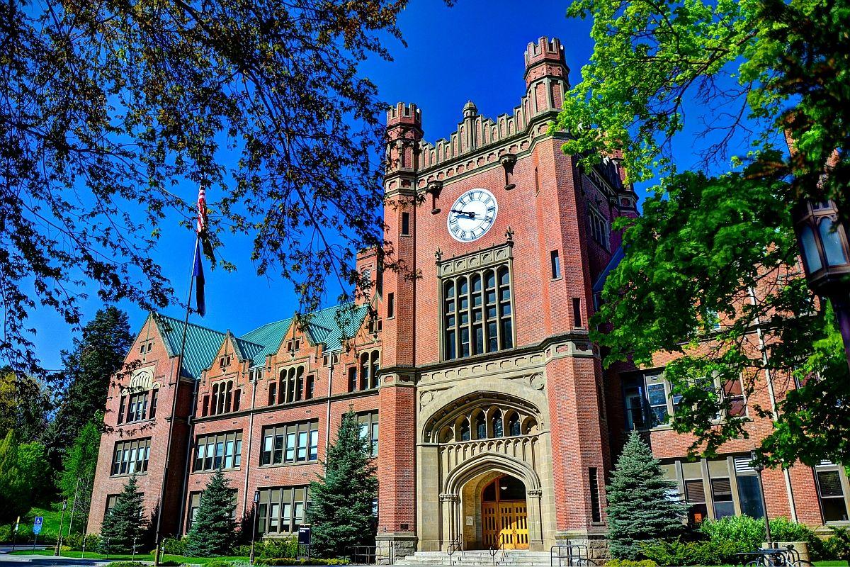University of Idaho Ranking