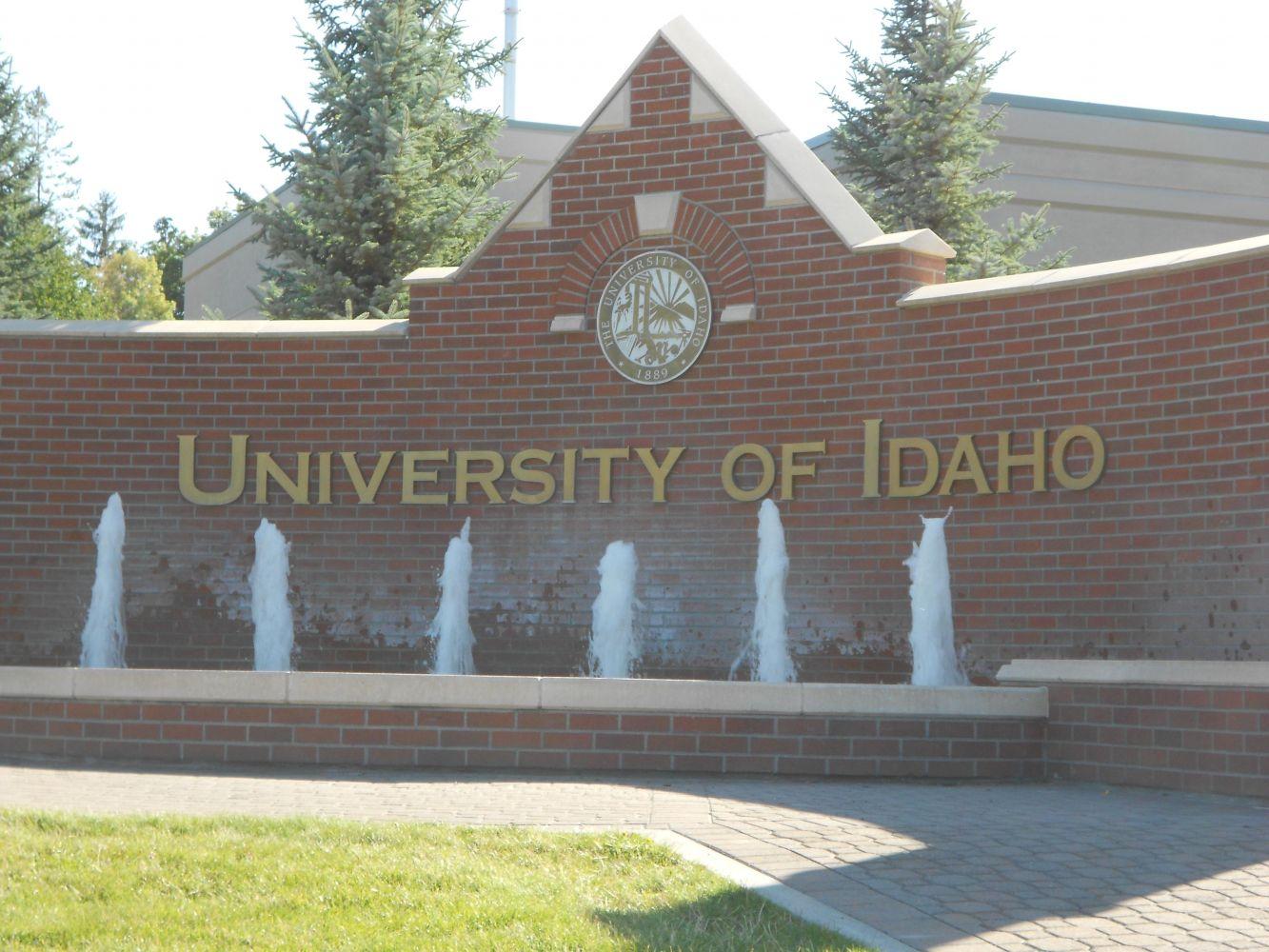University of Idaho Tuition Fee