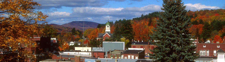 University of Maine Ranking