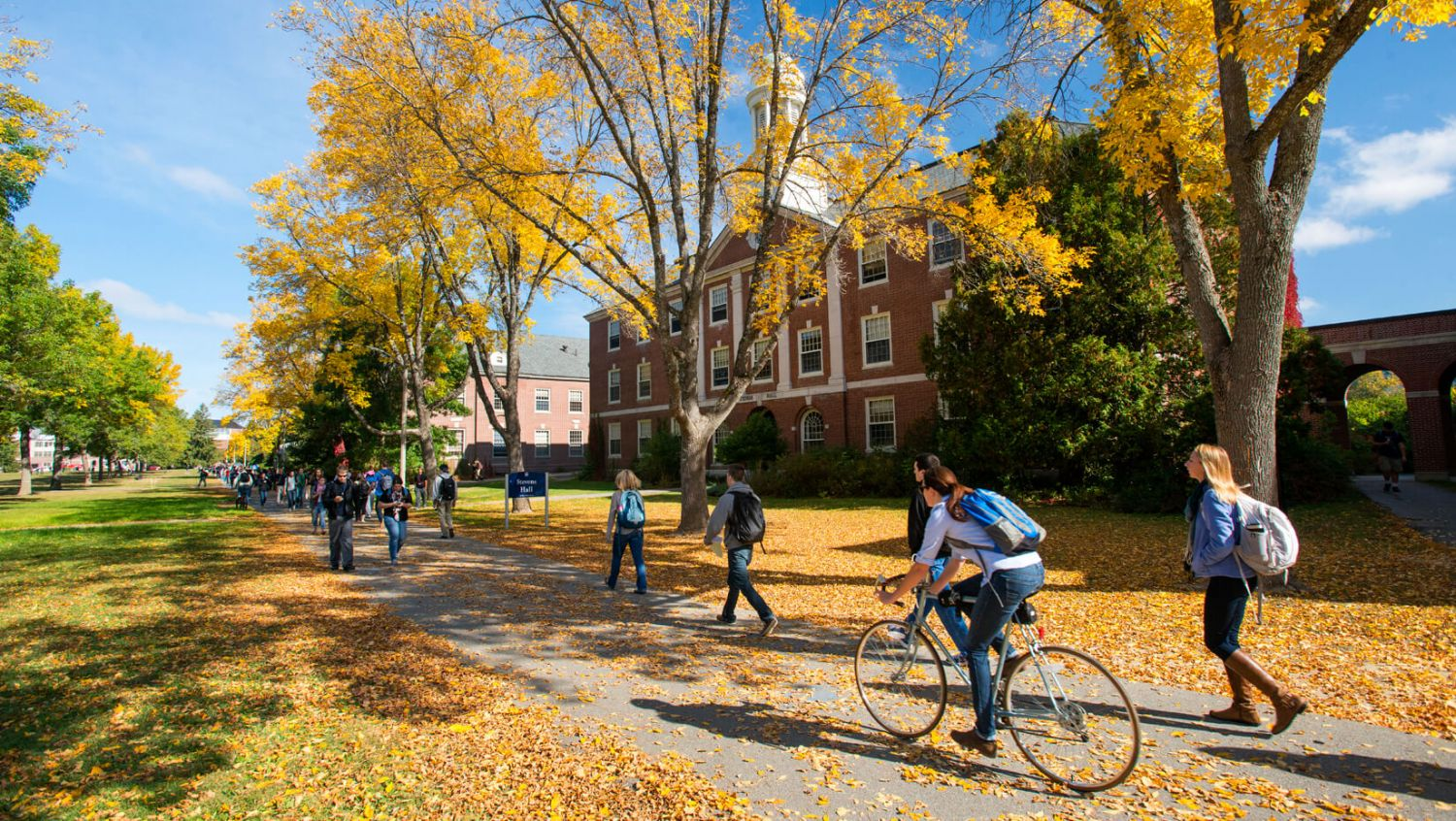 University of Maine Tuition Fee