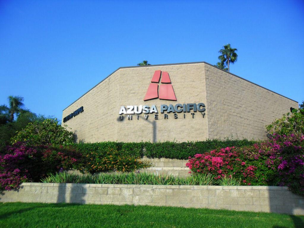 Azusa Pacific University Ranking