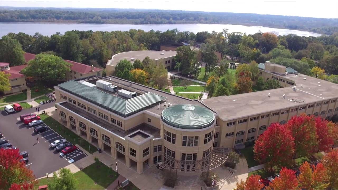 Edgewood College Ranking