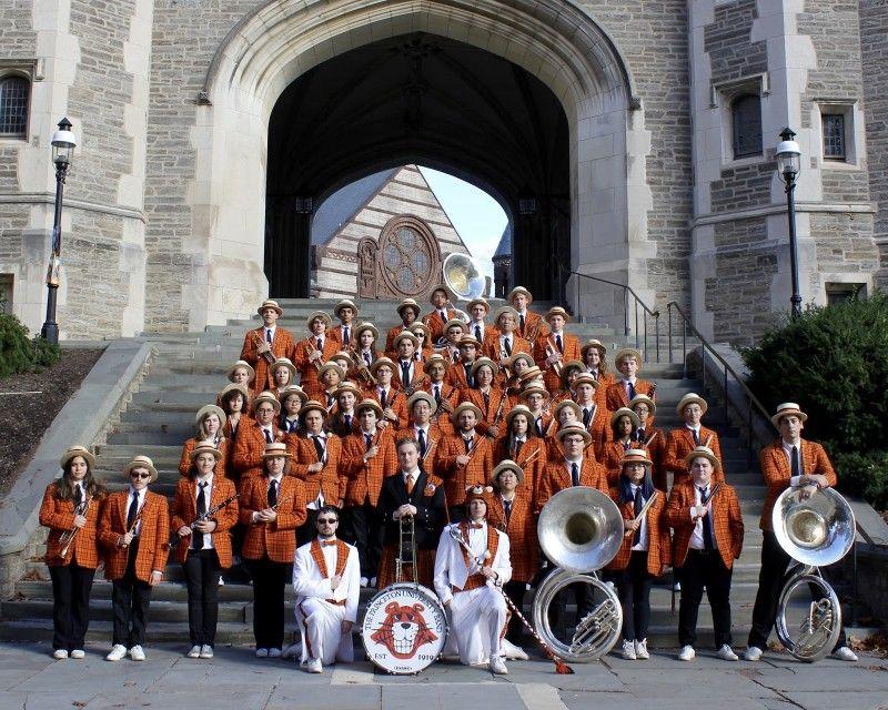 Princeton University Ranking