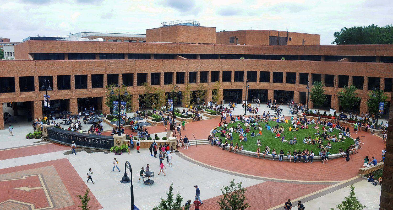 Kent State University Ranking