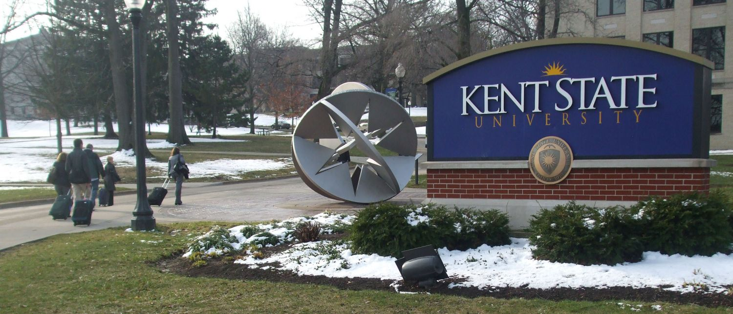 Kent State University Tuition Fee