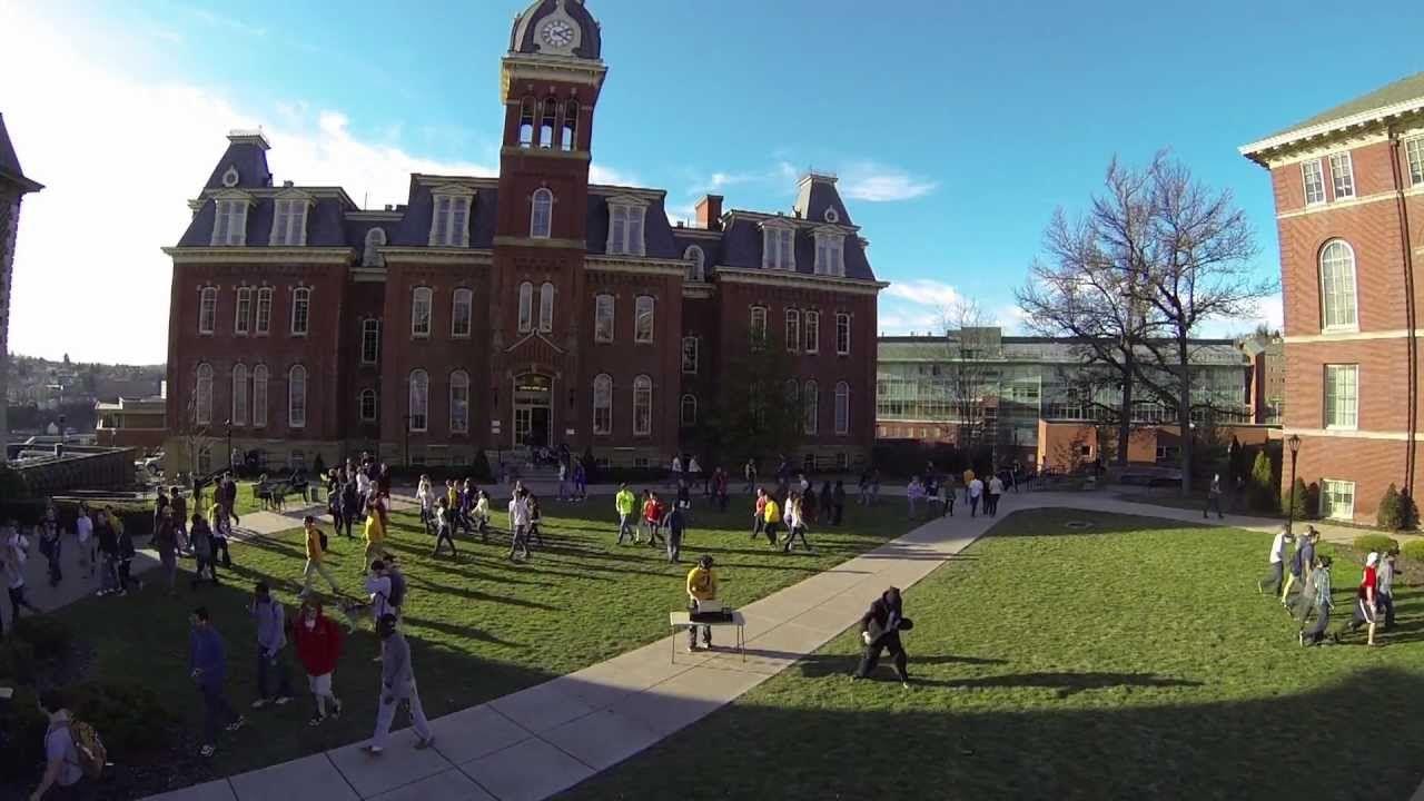 West Virginia University Programs