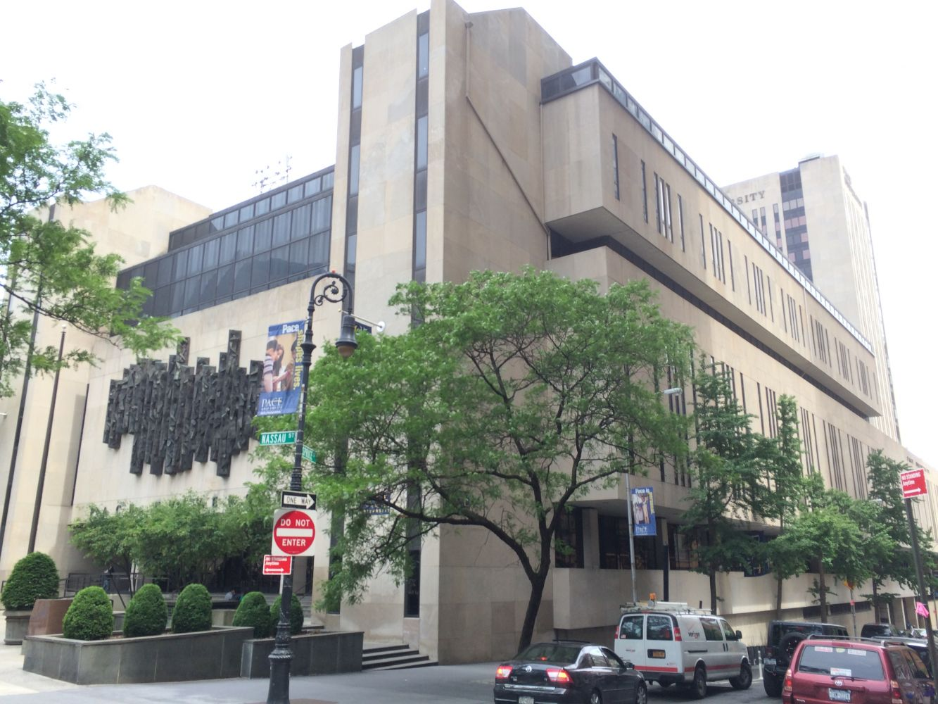 Pace University New York Campus gallery