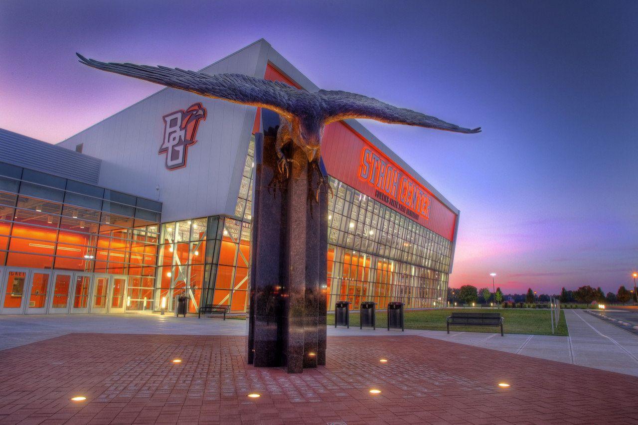 Bowling Green State University Programs