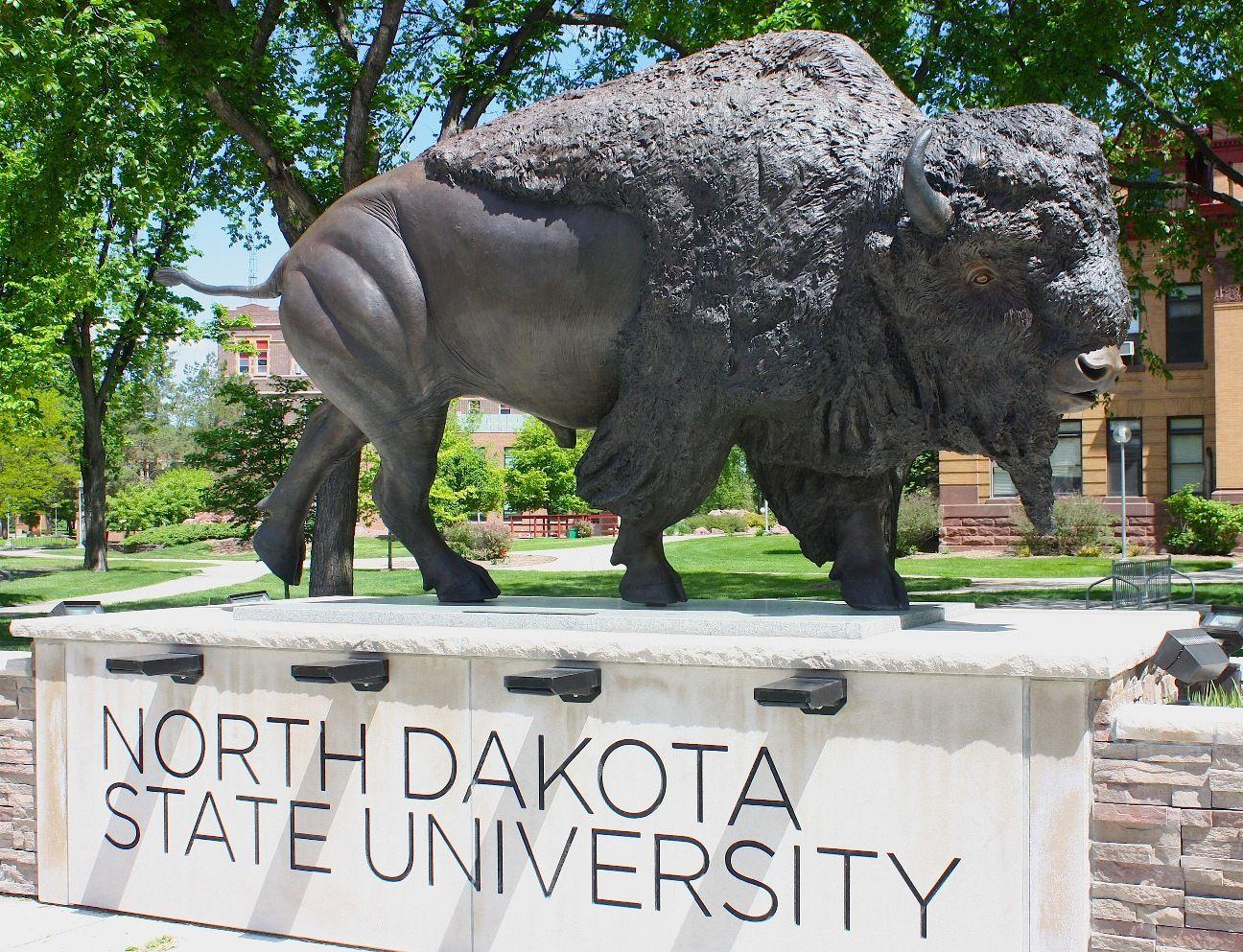 North Dakota State University Ranking