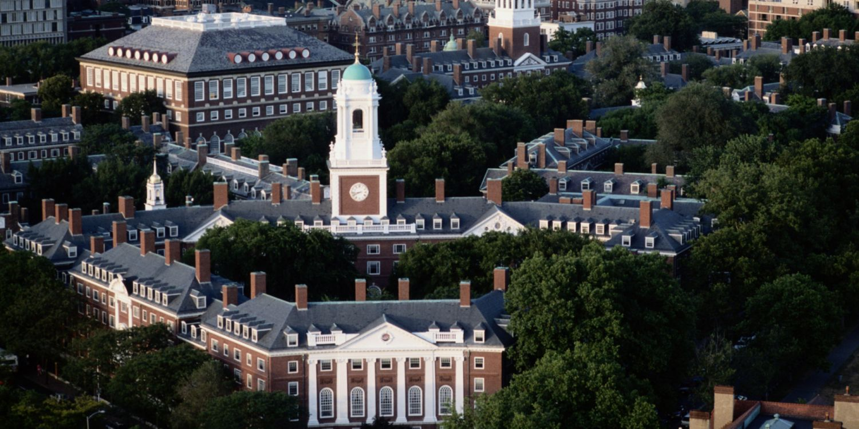 Harvard University Programs