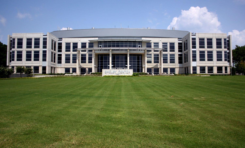 University of Alabama Huntsville Programs