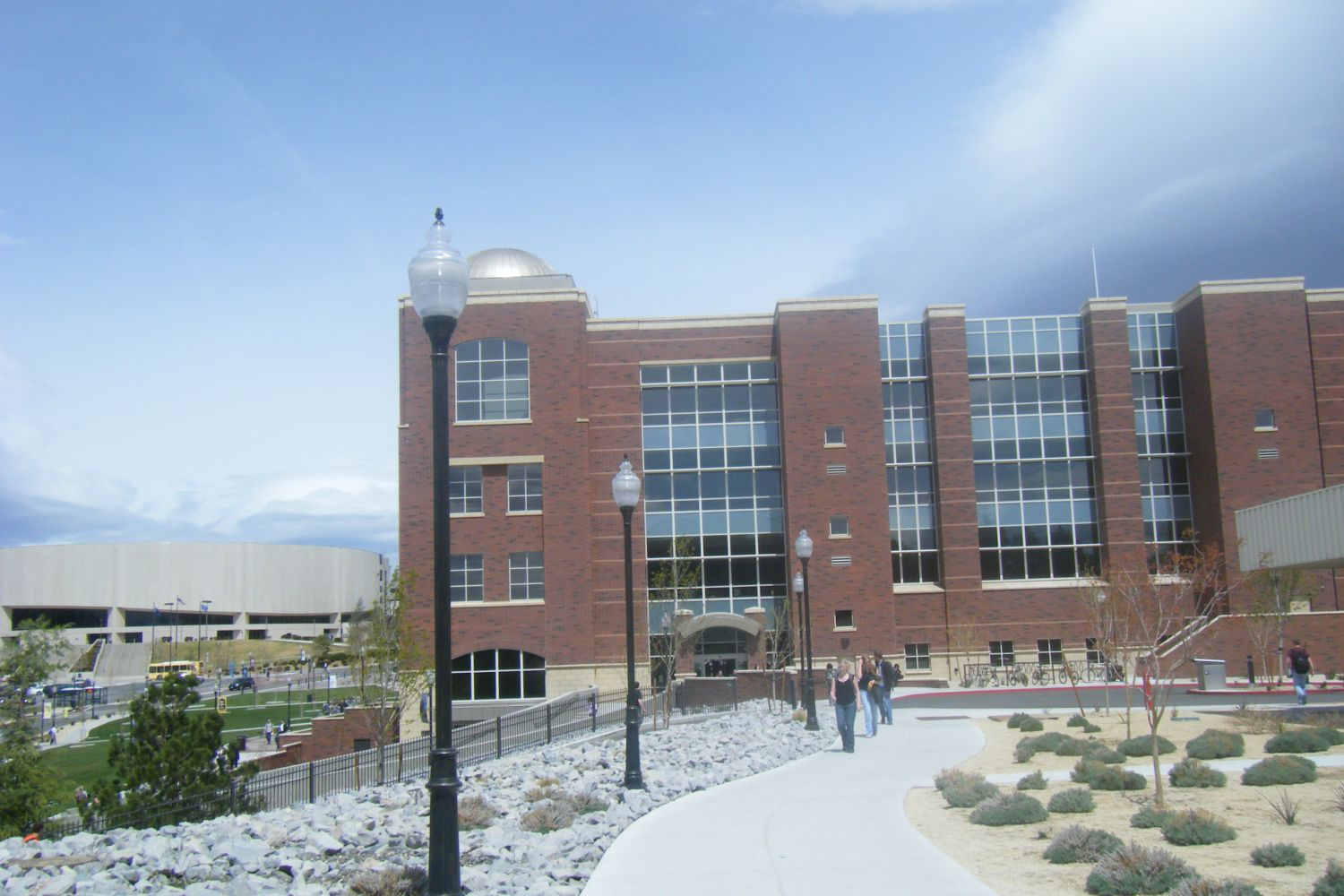 University of Nevada Reno Ranking
