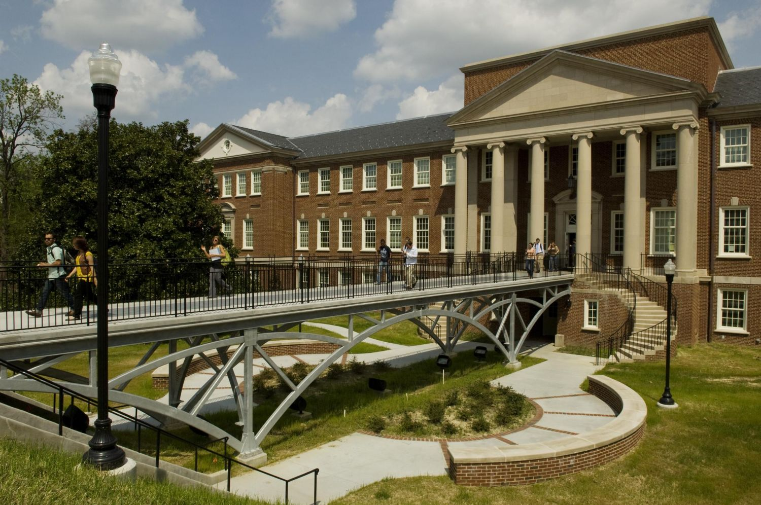 University of North Carolina Greensboro Ranking