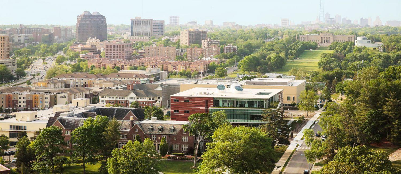 University of Missouri Kansas City Programs