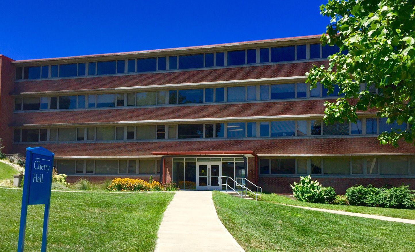 University of Missouri Kansas City ranking   Global