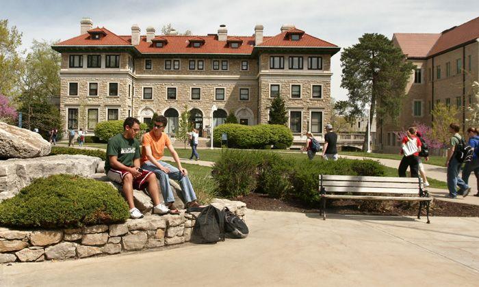 University of Missouri Kansas City Acceptance Rate