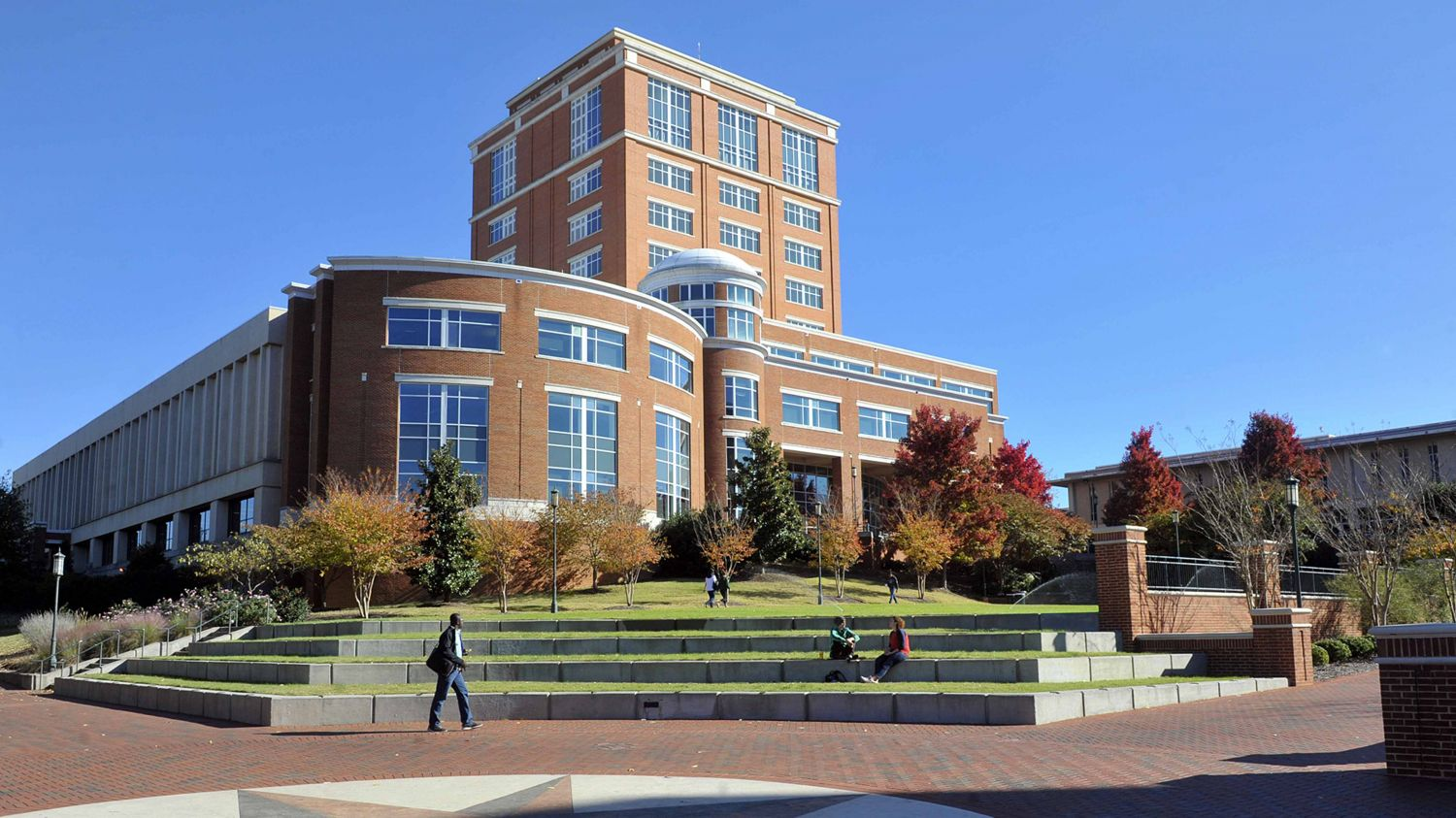 University of North Carolina Charlotte Acceptance Rate