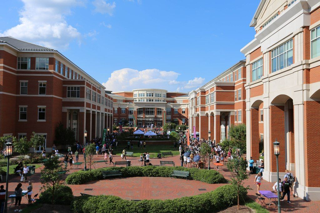 University of North Carolina Charlotte Tuition Fee