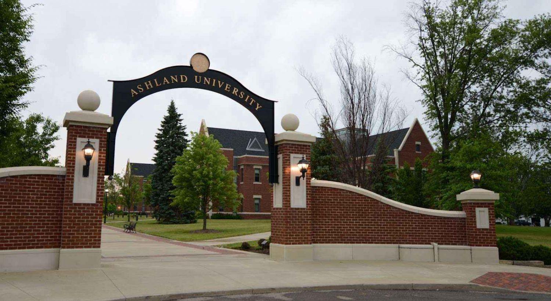 Ashland University Programs