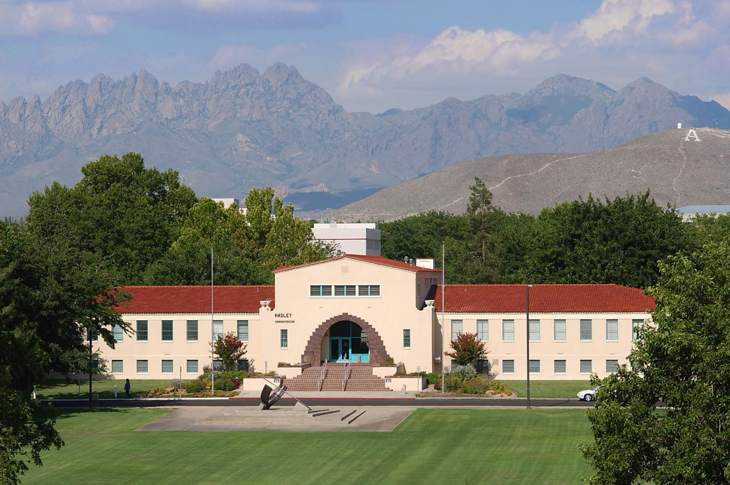 New Mexico State University Programs
