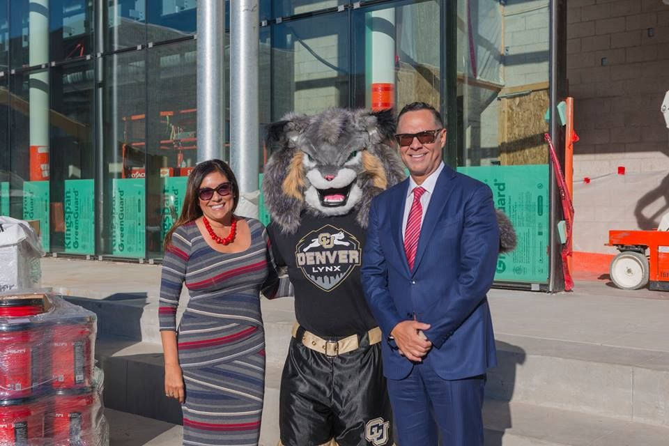 University of Colorado Denver Tuition Fee
