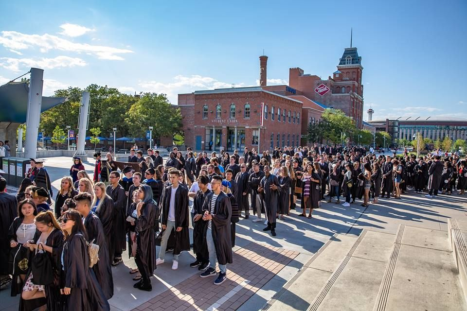 University of Colorado Denver Acceptance Rate