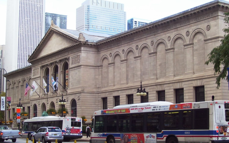 School of the Art Institute of Chicago Programs