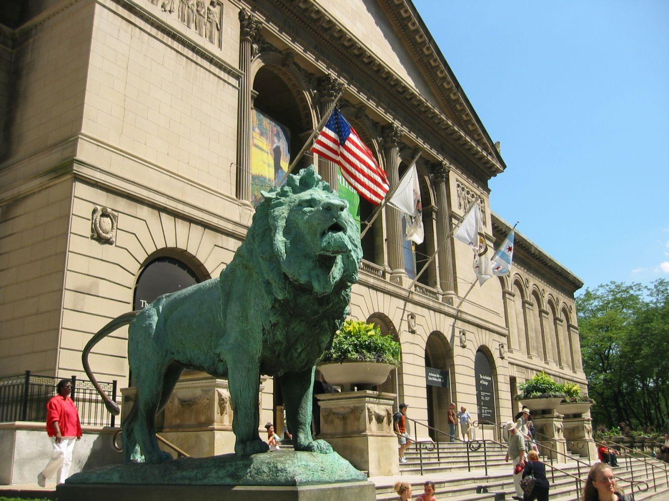 School of the Art Institute of Chicago Ranking