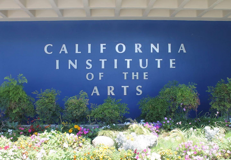 California Institute of the Arts Programs