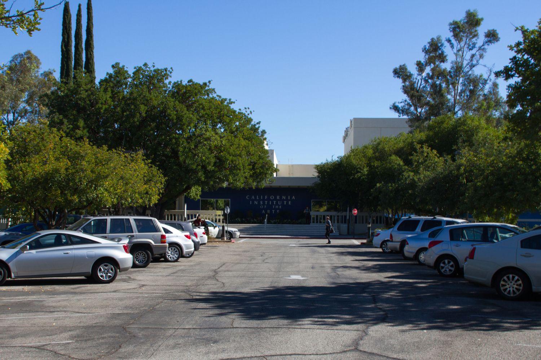 California Institute of the Arts Ranking