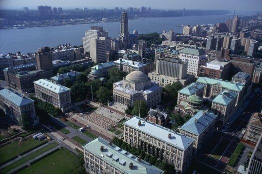 Columbia University Programs
