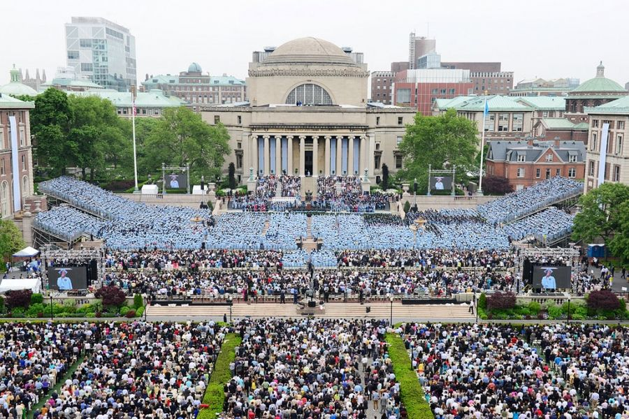 Columbia University Tuition Fee
