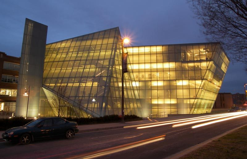 Maryland Institute College of Art Programs