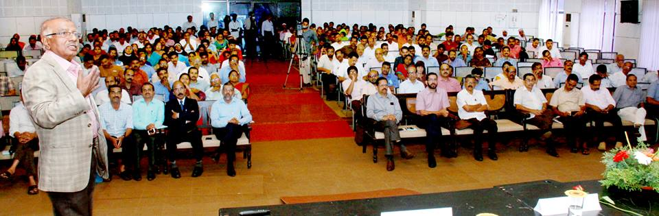 University of Calicut Programs