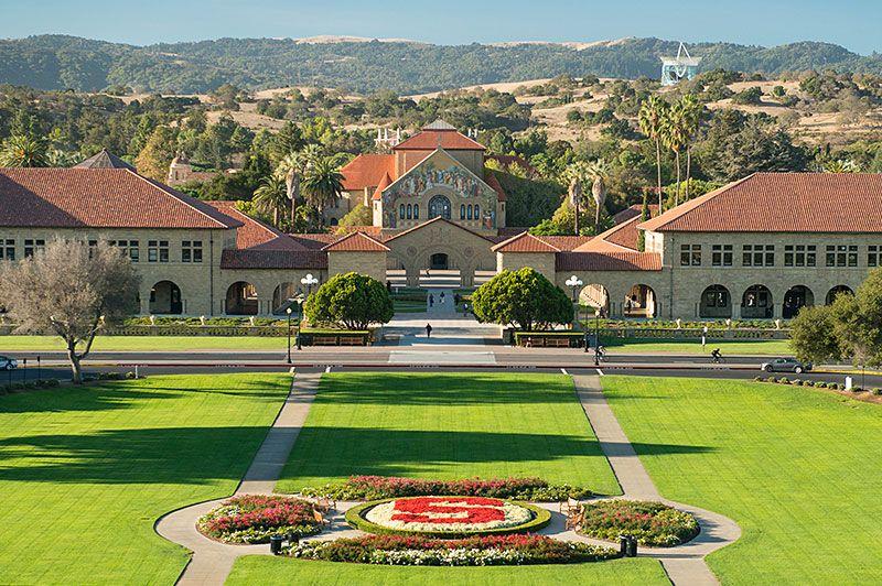 Stanford University Programs