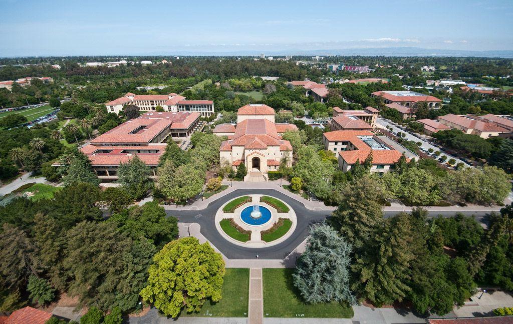 Stanford University Ranking