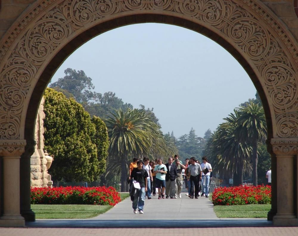 Stanford University Acceptance Rate