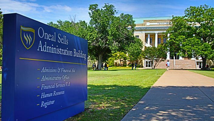 Texas Wesleyan University Programs