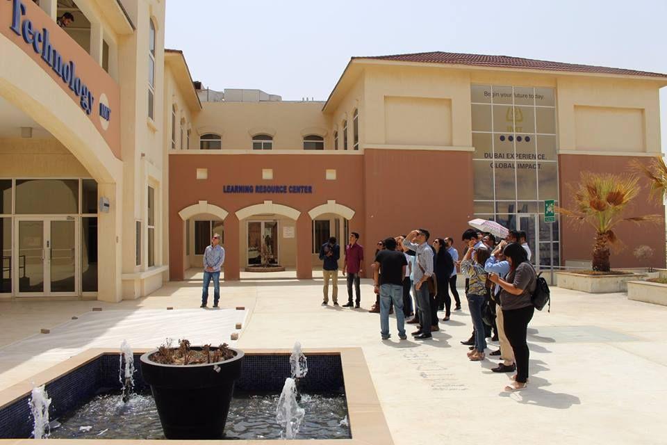 Institute of Management Technology IMT Dubai