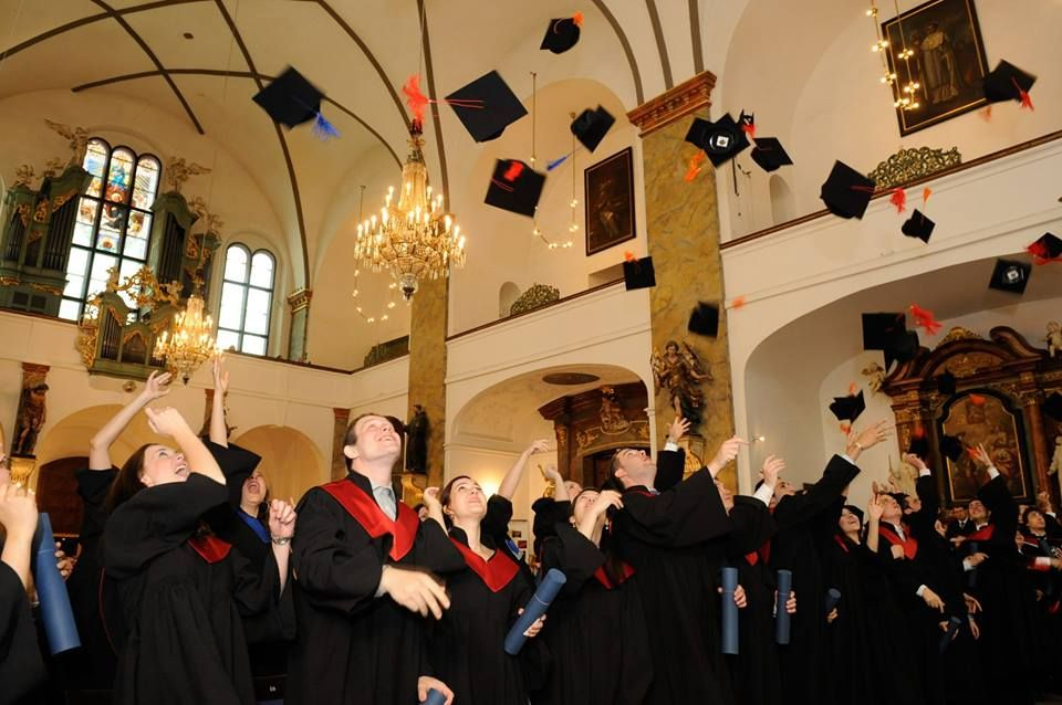 Anglo American University Ranking