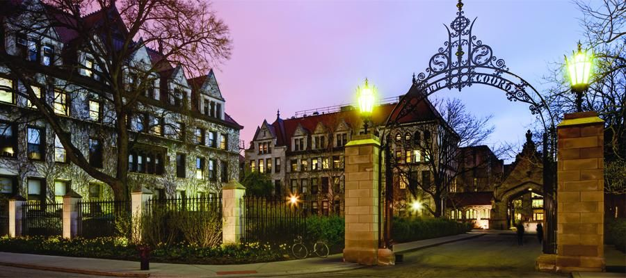 University of Chicago Programs