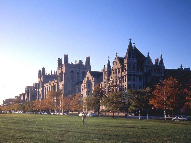 University of Chicago Ranking